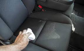 leather car seats how to maintain them