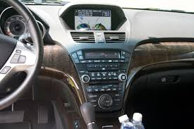 2010 Acura MDX - Information and photos - ZombieDrive
