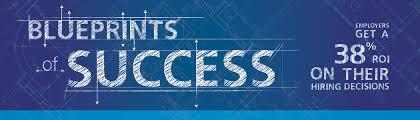 blueprints of success