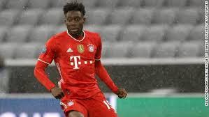 Fc bayern munich was founded in 1900 by 11 football players, led by franz john. Bayern Munich S Alphonso Davies On Tiktok Football And Life Cnn Video