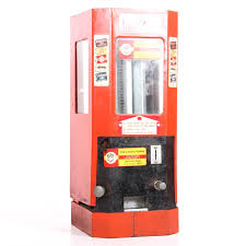 Select O Vend Candy Machine Gorgeous SelectOVend Vintage Candy Dispenser EBTH