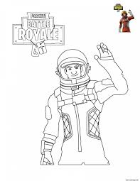25 Zoeken Fortnite Battle Royale Kleurplaat Mandala Kleurplaat