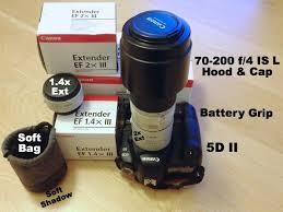 Canon 14x Extender Mark Iii Teleconverter For Eos Ef Lenses