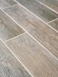 basement tile flooring. Porcelain Wood Plank - High Impact, Low Maintenance Basement Flooring Ideas On HGTV Tile F