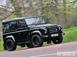 2006 Land Rover Defender 90 - Defended