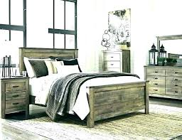 Rustic White Furniture Rustic White Bedroom Set Rustic White Bedroom ...