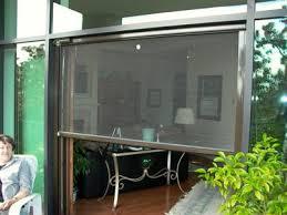 retractable garage door screensGarage Screen Door  Turn your garage into a screen porch