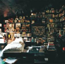 hipster bedroom decorating ideas. Hipster Bedroom Decor Room With Books Decorating Ideas