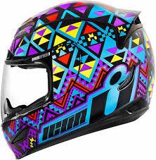 Icon Airmada Helmet Size Chart Tripodmarket Com