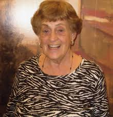 Obituary of Arlene M. McGregor   Norman Dean Home for Services, Inc...