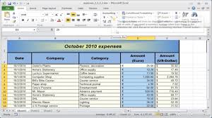 Excel Number Format Formatting Numbers Currency Accounting