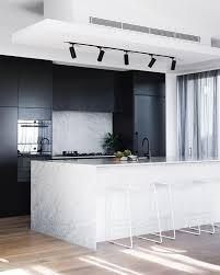 black track lighting. Pin By Stacey Willetts On Kitchen   Pinterest Marble Island, Cabinet Lighting And Marbles Black Track Y