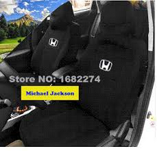 comfortable custom fit seat covers for