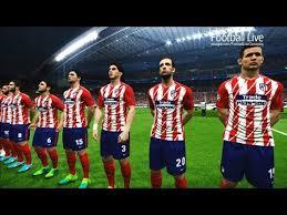 Griezmann atlético madrid adına penaltıyı gole çevirdi! Atletico Madrid Vs Chelsea Fc Uefa Champions League 2017 2018 Pes 2017 Gameplay Pc Youtube