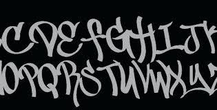 Graffiti Font Free Decorative Typefaces Free Decorating Direct Telephone Number