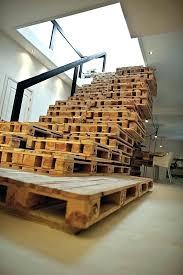 log furniture ideas. Log Furniture Ideas Wood Pallet Staircase Home . F