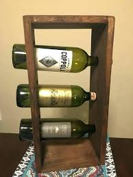 table top wine glass holders table top wine rack like this item tabletop wine glass holder