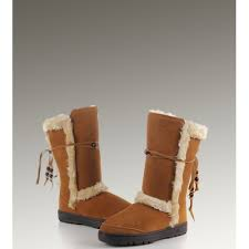 UGG Nightfall 5359 Chestnut Boots