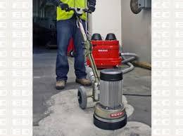 floor grinders vs hand held grinders