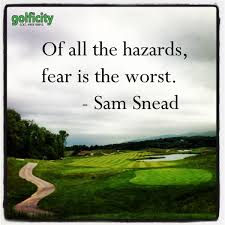 Golf And Life Quotes Amazing Golf Quotes That Make You Think The Grateful Golfer