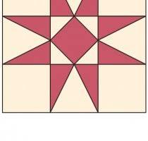 Quilt Blocks | AllPeopleQuilt.com & American Beauty Quilt Block Adamdwight.com