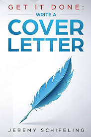 amazon cover letter get it done write a cover letter