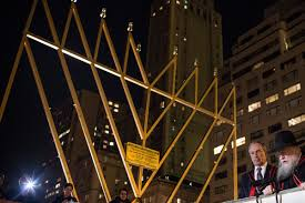 Pittsburgh Social Lights Why Hanukkahs Message Resonates So Much After The Tree Of