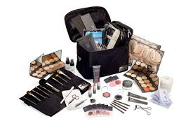 mud makeup kit