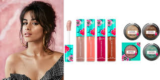 camila cabello is launching havana inspired makeup with l oréal w magazine