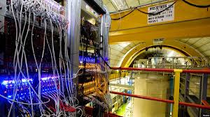 Cern Faster Than The Speed Of Light Cern Explains The Big Fuss Over Neutrino Findings