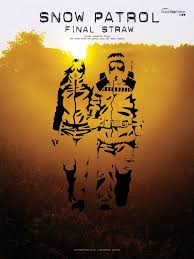 <b>Snow Patrol</b>: <b>Final</b> Straw: Guitar TAB Edition Book: Snow Patrol