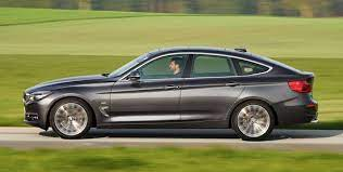 New Bmw 3 Series Gran Turismo Improves Fuel Economy By Up To 14 Green Car Congress