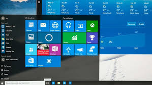 Window 10 Features New Windows 10 Features Sneak Peek Release Date Just Around The
