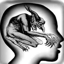 Risultati immagini per tentazioni satana