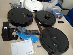 Công nghệ] - Robot hút bụi Ecovacs N79T hay Xiaomi Roborock Gen 2 | Page 2  | OTOFUN | CỘNG ĐỒNG OTO XE MÁY VIỆT NAM