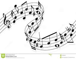 Music Notes Royalty Free Stock Images Image 20585629