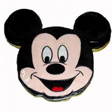 order mickey mouse cake
