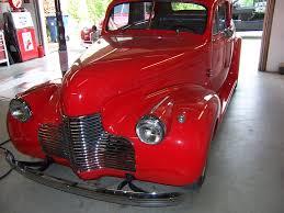 HenryUpholstery 1941 Chevrolet Master Deluxe Specs, Photos ...