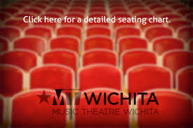Wichita Theater Seating Chart Seating Chart Shows Tickets Mtwichita