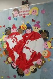 How To Make Children S Day Chart 14 Best Childrens Day Craft Idea For Kids Images