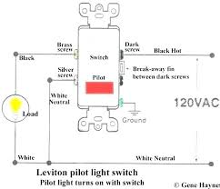 wire single pole light switch likewise leviton double pole switch single pole light switch wiring diagram australia pilot light wiring diagram likewise leviton pilot light switch rh 107 191 48 167