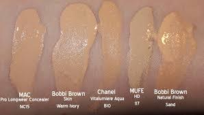 chanel vitalumiere aqua ultra light skin perfecting makeup spf 15