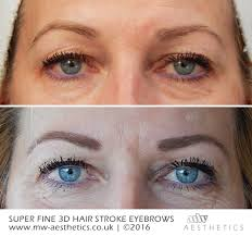why permanent makeup is not just for people who wear a lot of makeup mw aesthetics permanent makeup london