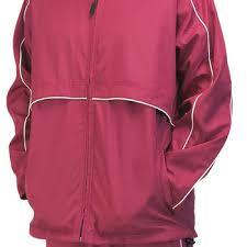 Warrior Storm Jacket Sizing Chart Warrior Storm Jacket Senior