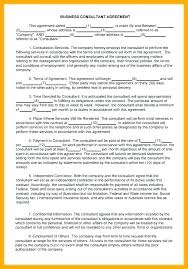 Consulting Contract Template Free Download 8 Consultant Contract Templates To Download For Free Sample