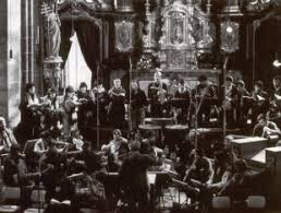 Johan schoonderbeek was one of the founding members and the first conductor.2 he had. De Nederlandse Bachvereniging Choir Baroque Orchestra Short History