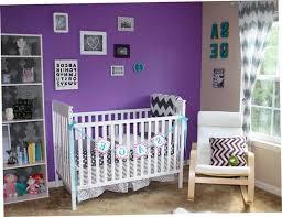 purple baby girl bedroom ideas. baby nursery ideas girls purple chic minimalist girl bedroom l