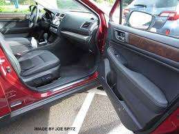 2015 subaru outback interior colors. 2015 outback limited wood trim off black leather interior subaru colors
