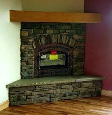 fireplace stones gas fireplace with stones s gas fireplace stones