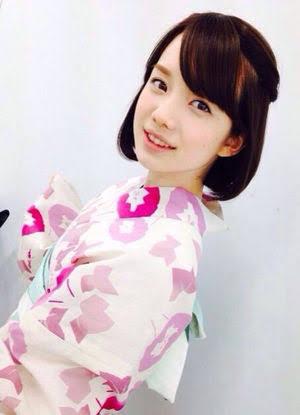 かわいい弘中綾香